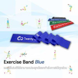 Exercise Band Blue