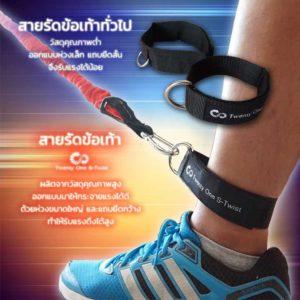 ankle holder